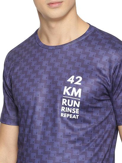 Run. Rinse. Repeat | BreatheX