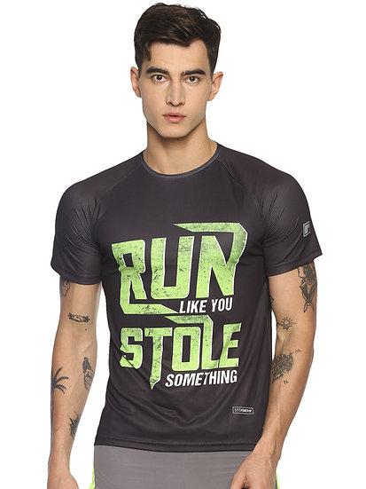 Run like... | Stormer
