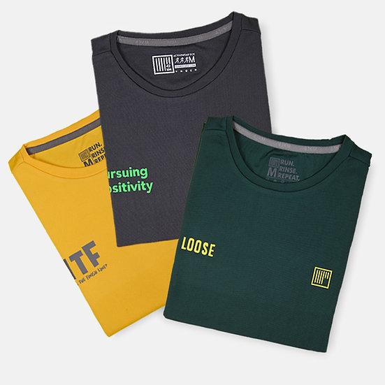 Pack of 3 | Ultimate trio 1