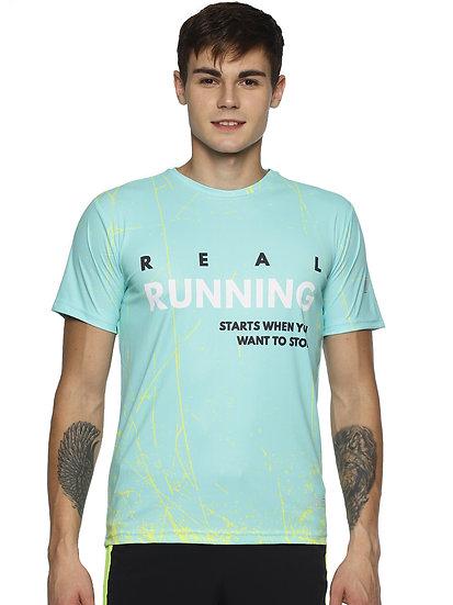Real running | Stormer