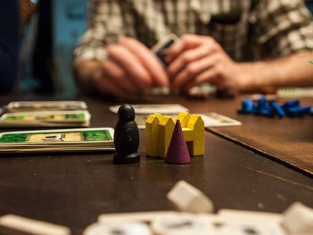 Hayalini Kutuya Aktar: A'dan Z'ye Kutu Oyunu Yapımı