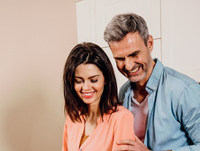 Lifestyle Home Couple Best Age