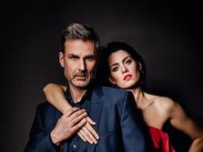 Fashion Couple Man Best Age