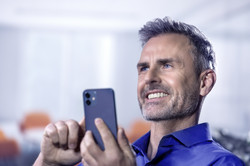 Smartphone Mobile Lifestyle Best Age
