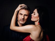 Fashion Man Couple Best Age