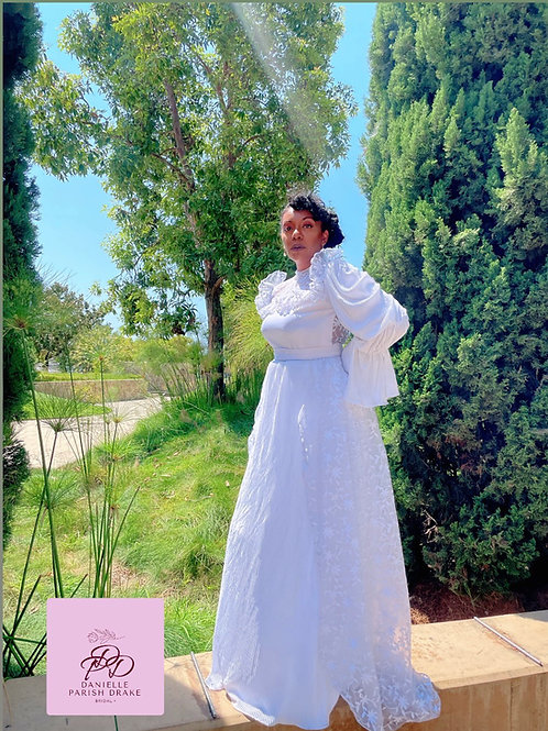The Eugenia Dress