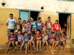 MCRC Huis voor 24 jongeren.