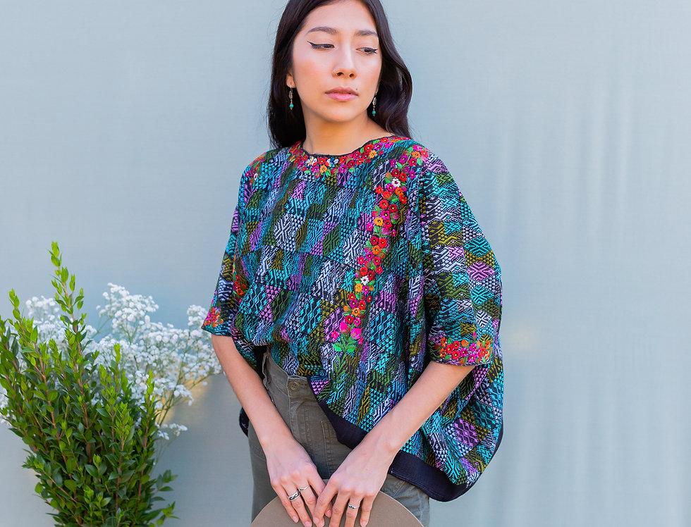 Guatemala Huipil