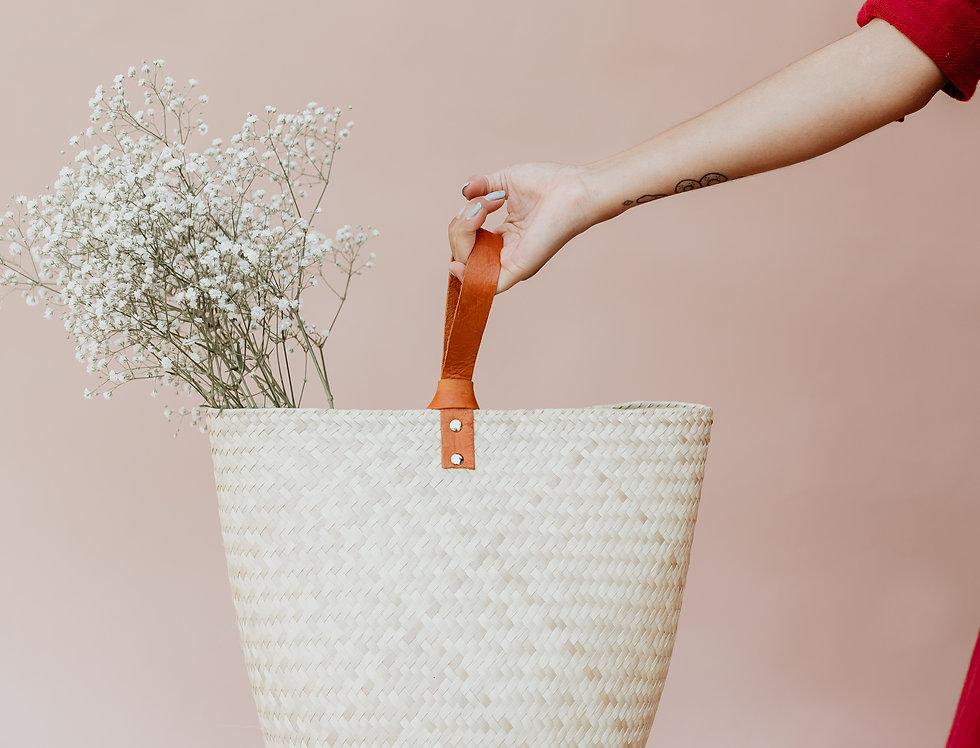 Miel Palm Bag