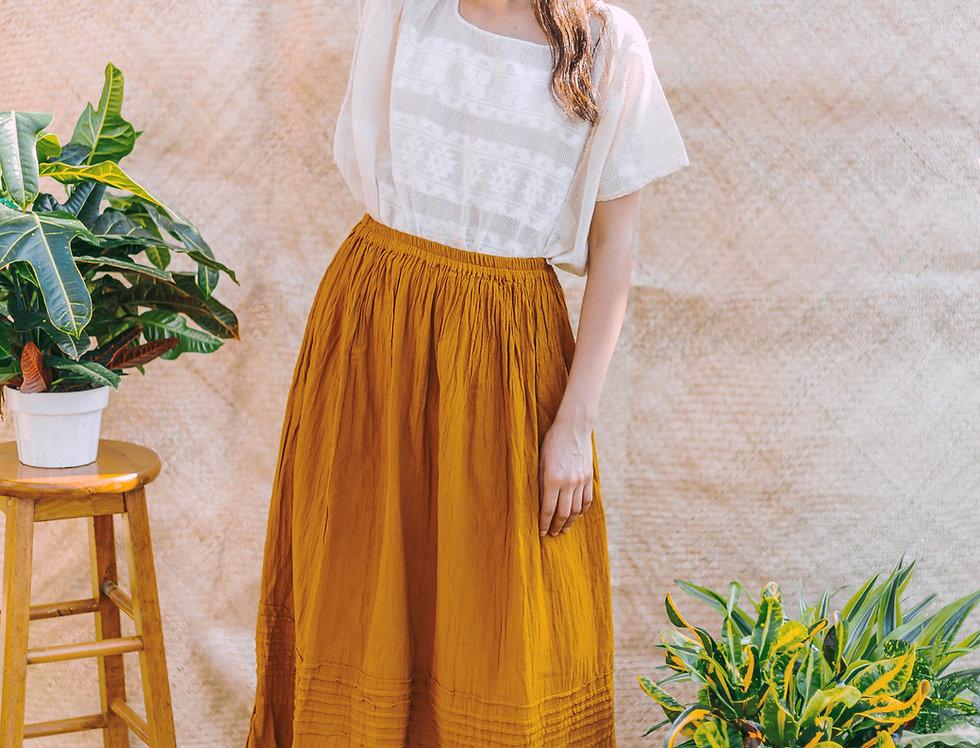 Maiz Algodon Skirt