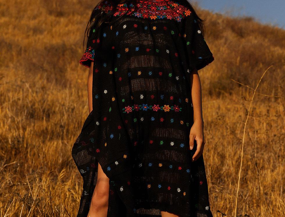 Obsidiana Dress