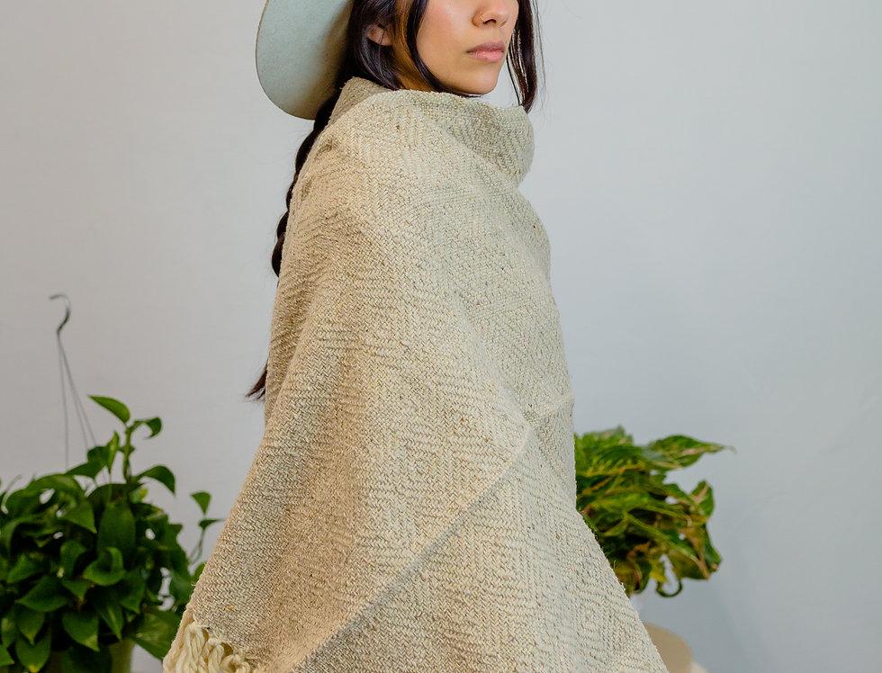 Wool Rebozo