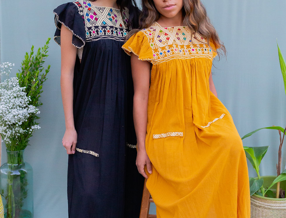 Naila Dress