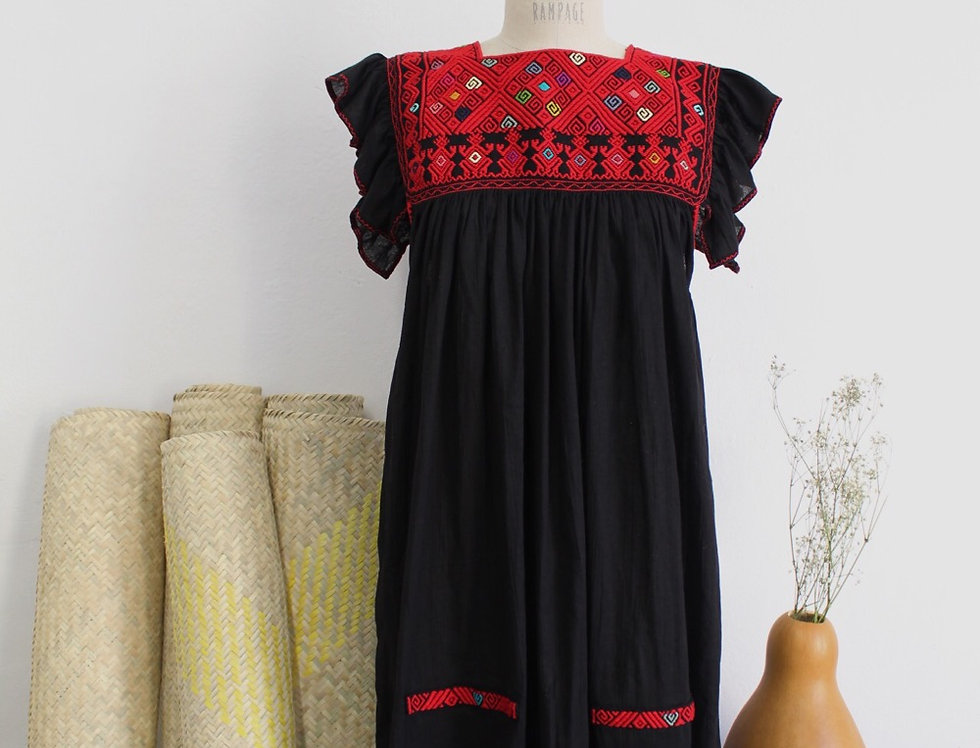 Maria Dress ( Long dress)