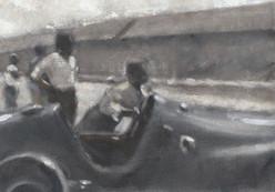 Monza, 1935