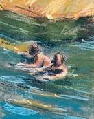 Marasusa Bathers Italy