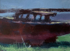 Red Hull II, Heswall