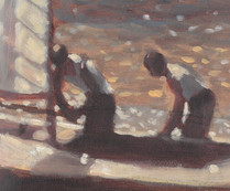Sailing, 1962