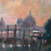Santa Maria della Salute,Venice