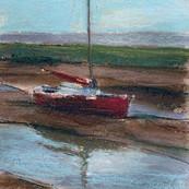 Bay Shrimper, Heswall Gully