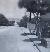 West Kirby, 1953