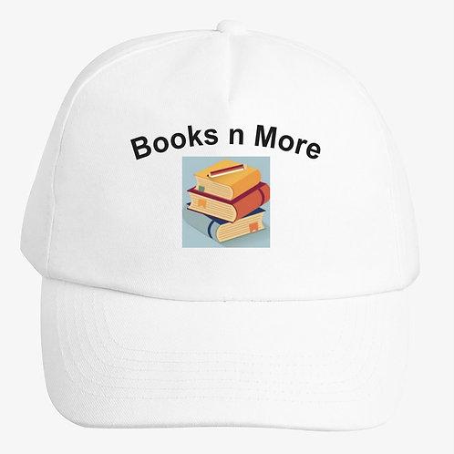 Books n More ball cap