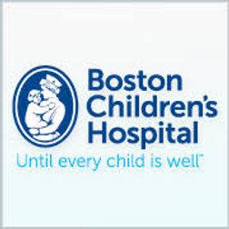 $5 to Boston Children's Hospital