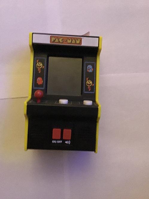 Mini Pac Man Machine