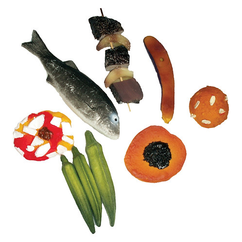 African Cultural Foods