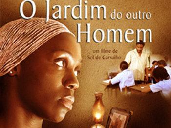 DVD - O Jardim do Outro Homem
