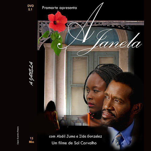 DVD - A Janela