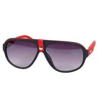 Garrett Sunglasses & Microfiber Pouch