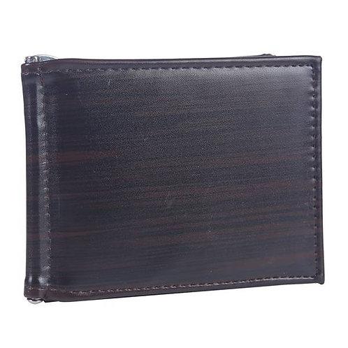 Sleek Money Clip Wallet