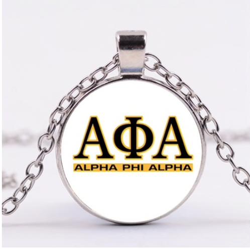 Alpha Phi Alpha Chain