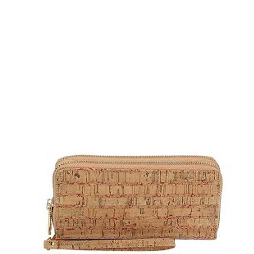 Cork Inspired Wallet
