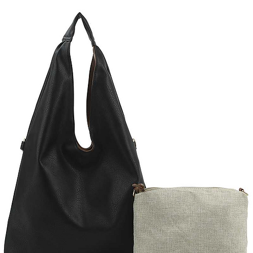 Switch - Reversible Hobo Bag & Mini Bag Set