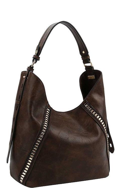 Modern Hobo Bag
