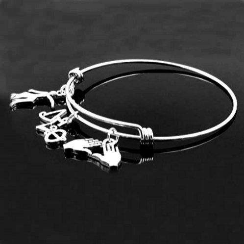 DST Stainless Bracelet
