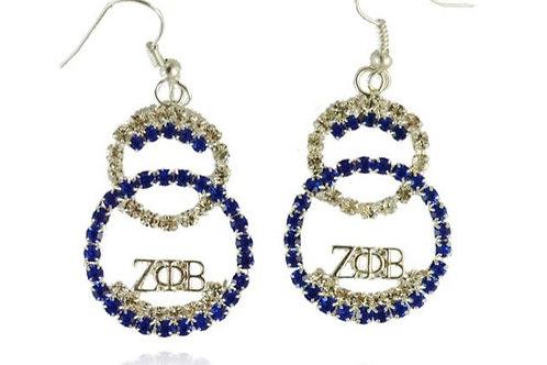 ZPB Drop Earrings