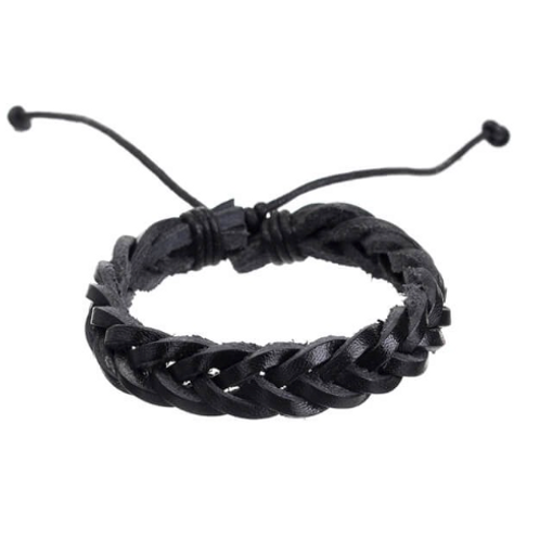 Leather Bracelet MM1