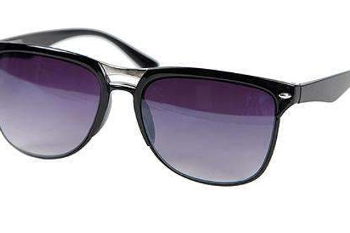 Storm Sunglasses & Microfiber Pouch