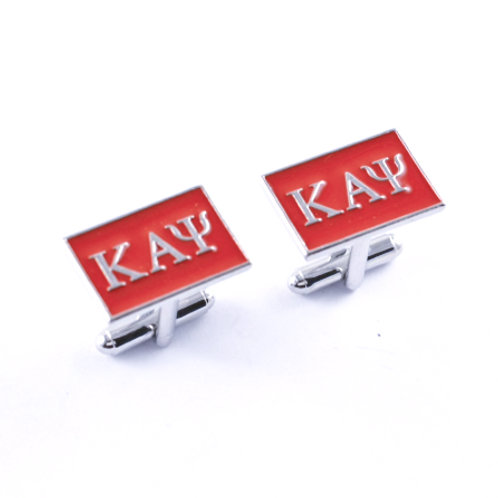 Kappa Alpha Psi Cuff Links