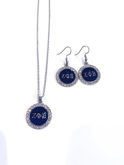 ZPB Necklace Set