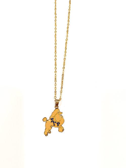 SGR Necklace