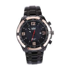 Stainless Bracelet Watch