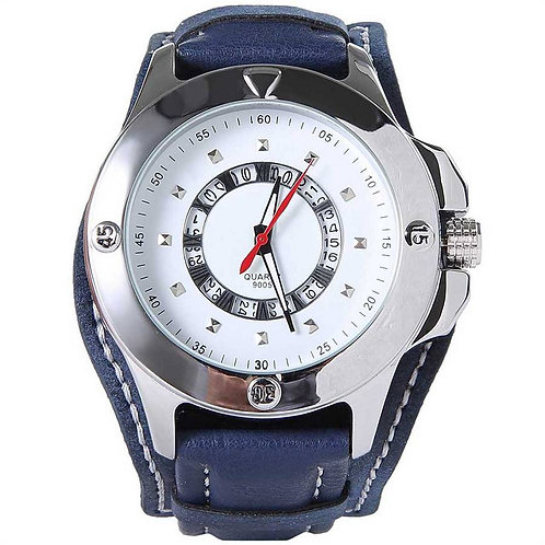 48mm Axim Men's Watch
