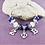 Thumbnail: Sorority Bead Bracelet