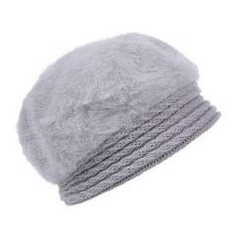 Furberry Beret Hat