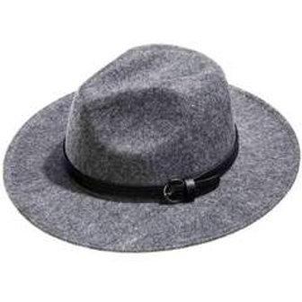 Panama Flannel Hat