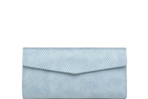 Coraline Woven Wallet